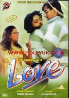 Love - 1991 - GVI DVD